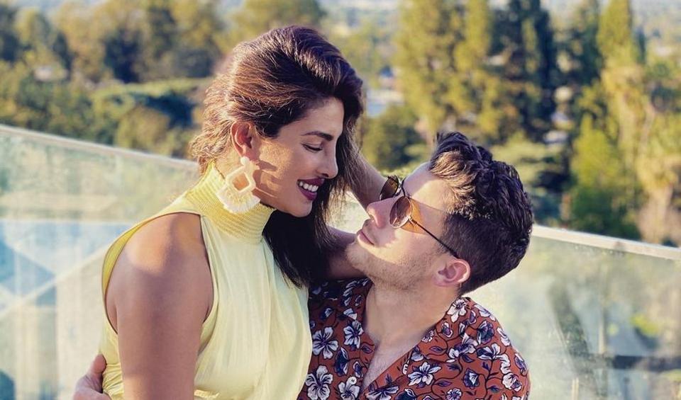 Happy anniversary Priyanka Chopra and Nick Jonas: When she revealed his 'super sweet'...