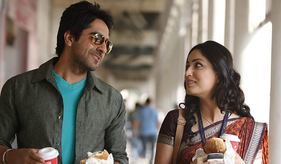 When Yami Gautam told her parents about the subject of Vicky Donor, got an unexpected reaction from her father