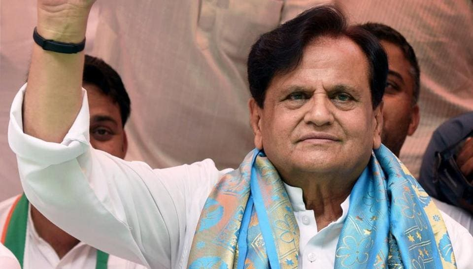 Why Ahmed Patel mattered in Indian politics