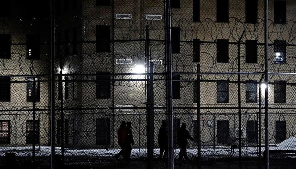 Coronavirus in custody: Alabama ranks ninth for inmate deaths
