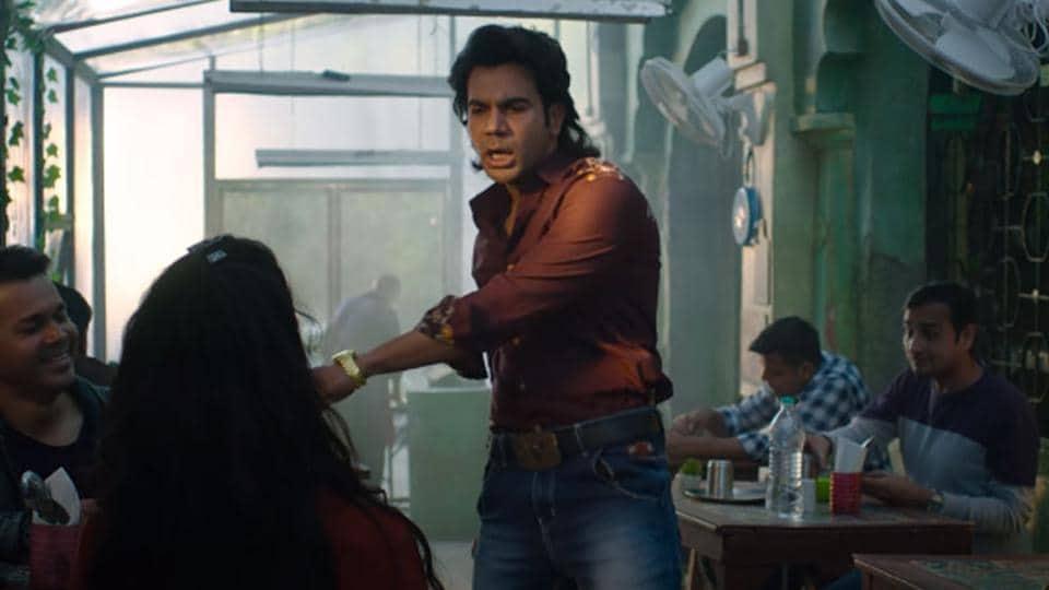 Get over Rasode Mein Kaun Tha, Rajkummar Rao's Ludo rap Paneer Tikka is all things fantastic. Watch