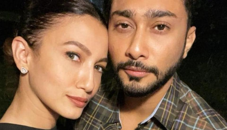 Gauahar Khan on marrying Zaid Darbar: 'When he proposed, there were no second thoughts'