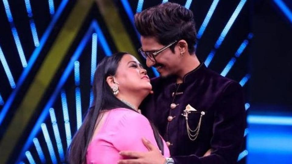 Bharti Singh and husband Haarsh Limbachiyaa were arrested in a drug-related case