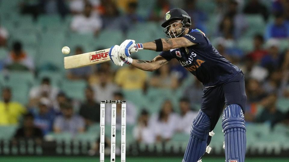 India vs Australia: Virat Kohli 23 runs away from breaking Sachin Tendulkar's massive record - Hindustan Times