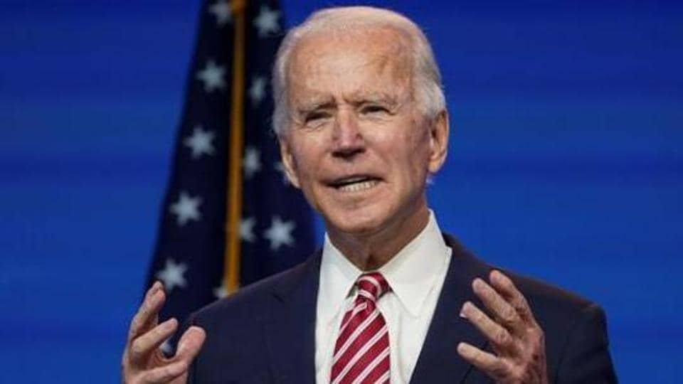 Joe Biden gets access to President's Daily Brief:Report