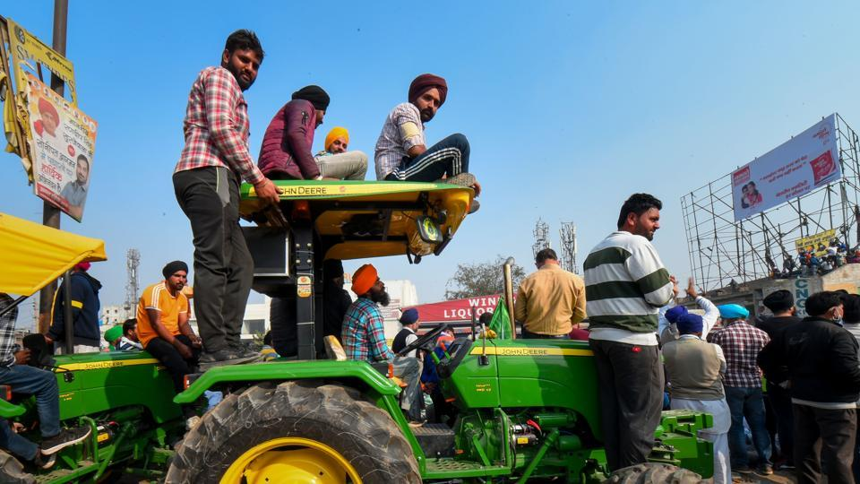 Farmers' protest: All you need to know - india news - Hindustan Times