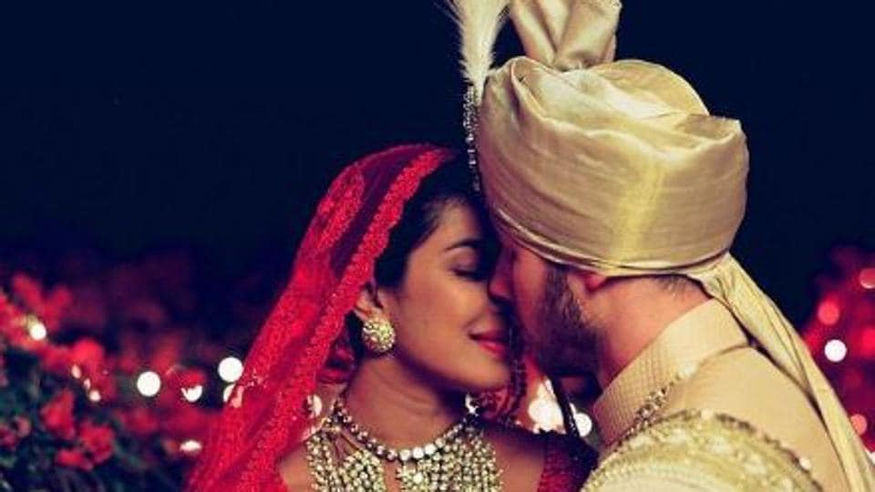 Priyanka Chopra and Nick Jonas tied the knot in 2018