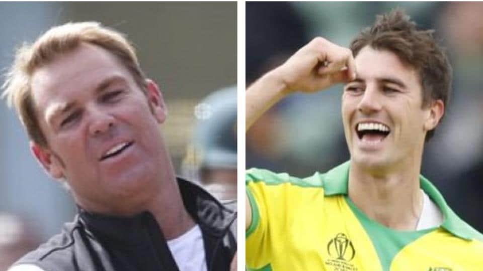 Playing for Australia more important than playing in IPL': Shane Warne  slams Australia for resting Pat Cummins 'after two games' - cricket -  Hindustan Times