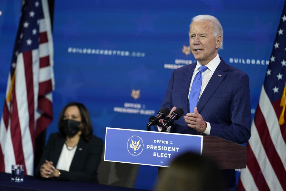 Joe Biden's China plan and India's role