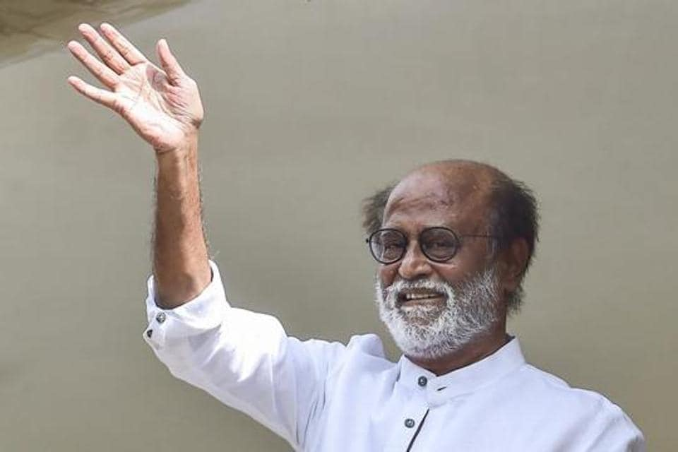 The Rajinikanth factor in Tamil Nadu polls