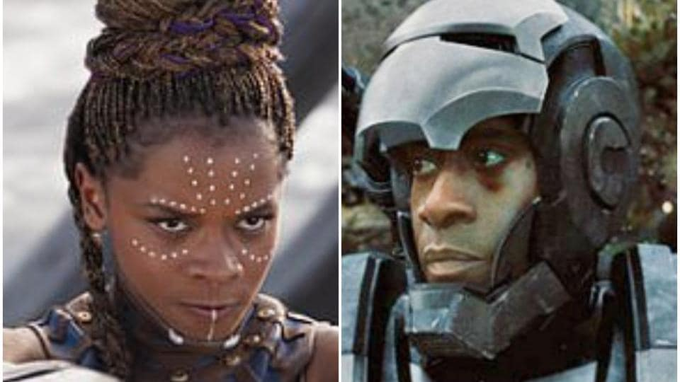 Don Cheadle slams Marvel co-star Letitia Wright for sharing anti-vaccine video: 'I would never defend anybody posting this'