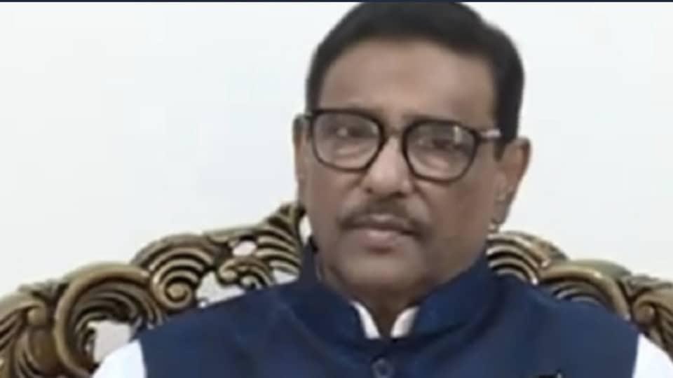 Bangladesh Minister warns people against creating unrest over construction of Bangabandhu's sculpture