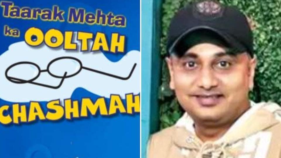 Taarak Mehta Ka Ooltah Chashmah writer Abhishek Makwana dies by suicide, family suspects blackmail