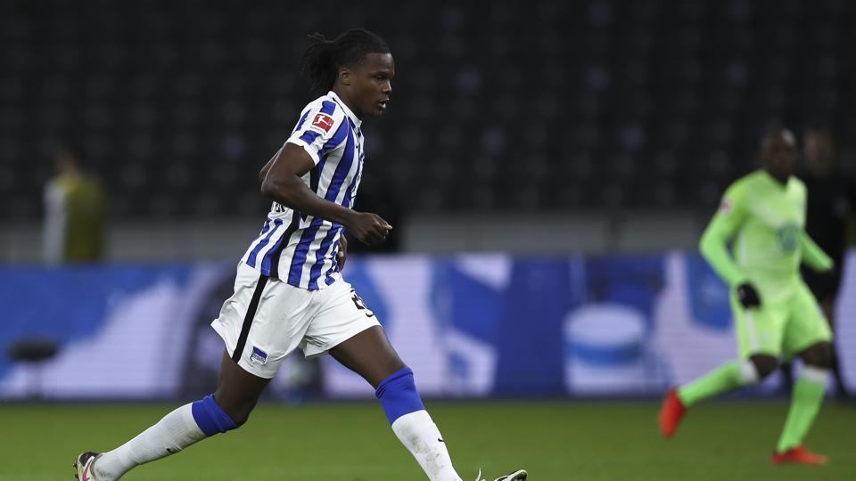 Berlin derby is something we can grab, says Hertha skipper Boyata