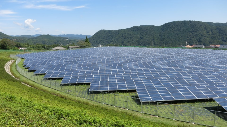 Mizoram's first solar power plant commissioned - Hindustan Times