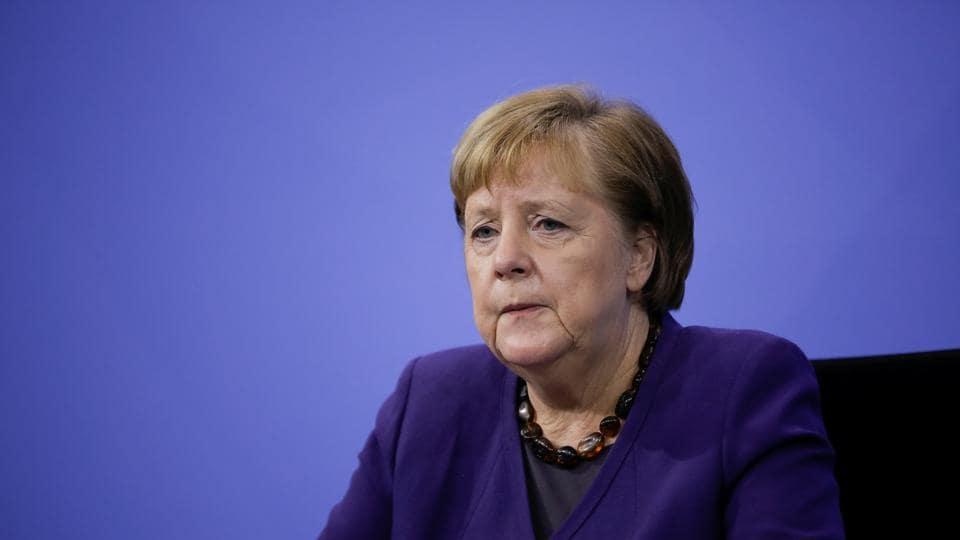 Angela Merkel warns Germany needs tougher lockdown to get through winter