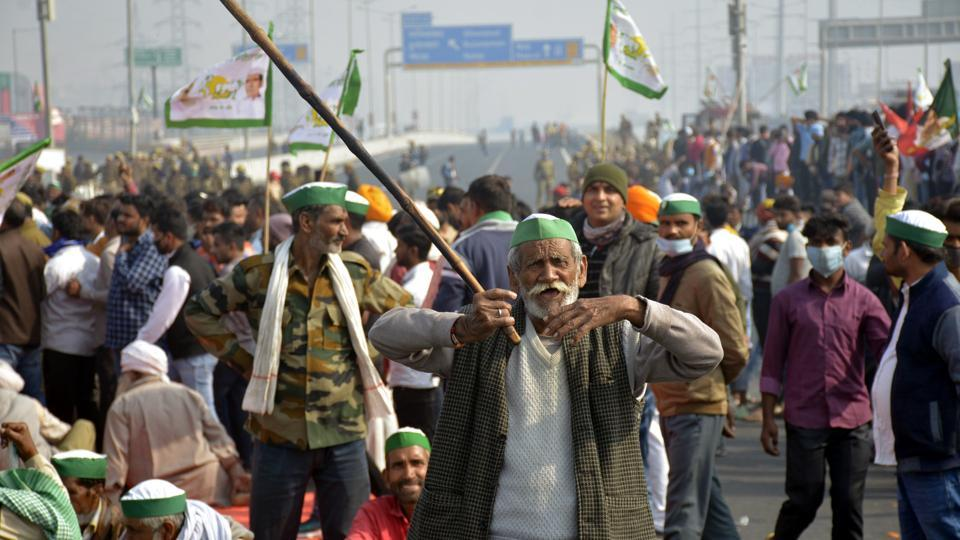 Bharat Bandh Updates: Centre not ready to repeal farm laws, say farmer  leaders after meeting with Amit Shah, reports PTI | Latest News India -  Hindustan Times