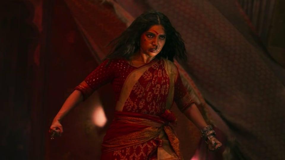 Durgmati Movie Review