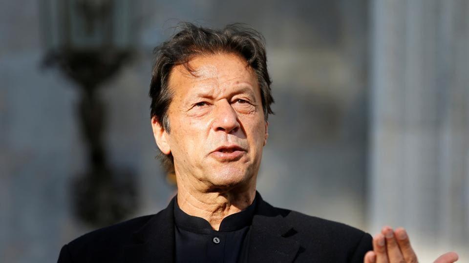 Pakistan PM Imran Khan reshuffles cabinet on court's directive