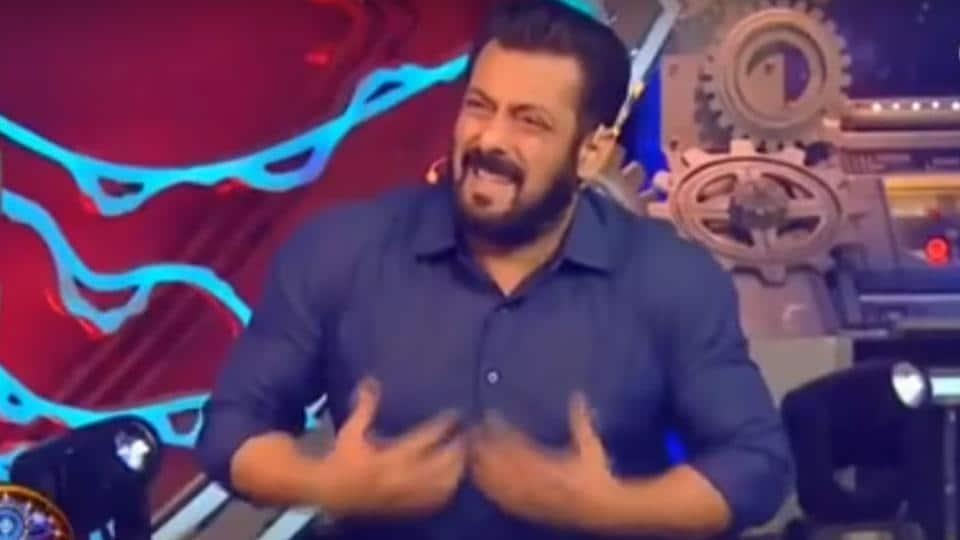 Bigg Boss 14: Salman Khan refuses to talk to Arshi Khan, calls Abhinav-Rubina and Kavita -Ronit's ugly... - Hindustan Times