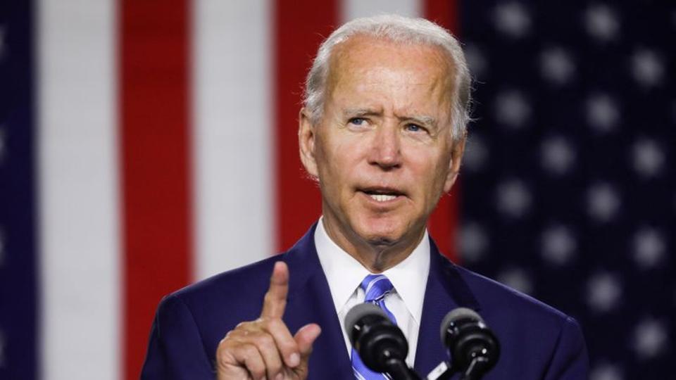 Status report of Joe Biden's all-inclusive cabinet