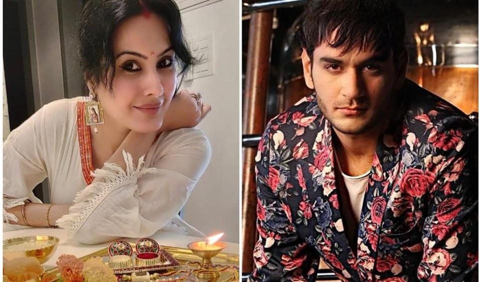 Bigg Boss 14: Kamya Panjabi tells Vikas Gupta 'I'm with you', reminds him that nobody stands up for anybody within the present – television