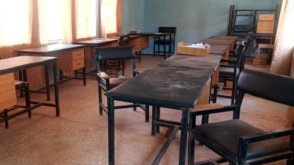 Jihadist group Boko Haram on Tuesday claimed responsibility for the abduction of hundreds of school students in northwest Nigeria
