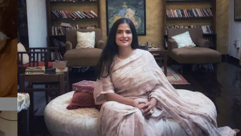 Sona Mohapatra requested if her tweet in opposition to Utsav Chakraborty was a part of MeToo marketing campaign or an opinion, see her reply – music