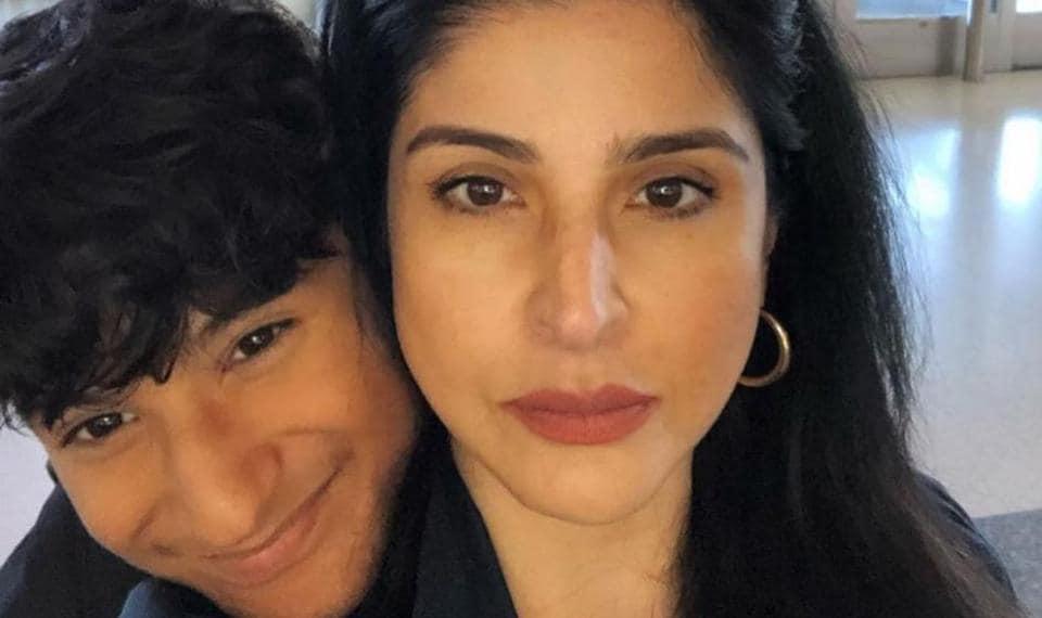 बॉलीवुड पत्नियों के शानदार जीवन: महीप कपूर का कहना है कि बेटा जहान सीजन 2 में 'सबको बंद करने के लिए हिंदी' बोलेगा – टीवी
