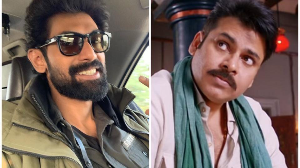 Rana Daggubati joins hands with Pawan Kalyan for Telugu remake of Ayyappanum Koshiyum – regional movies – Hindustan Times