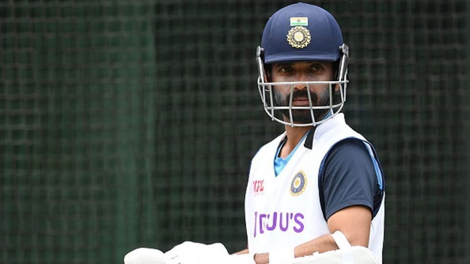 India vs Australia: An acid Test for captain Ajinkya Rahane - Hindustan Times