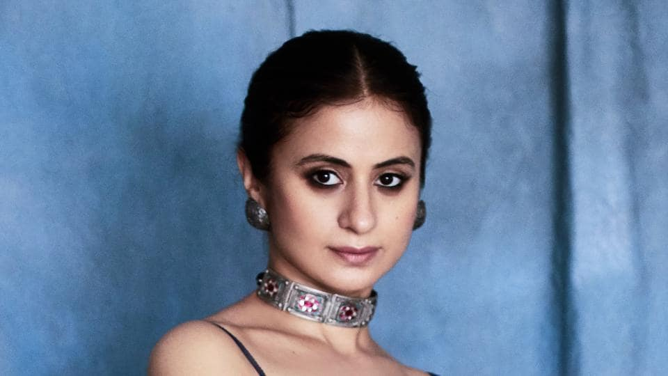 Rasika Dugal: I almost feel guilty that many positive things happened for me at work in 2020, when it wasn't so for many around me – bollywood – Hindustan Times