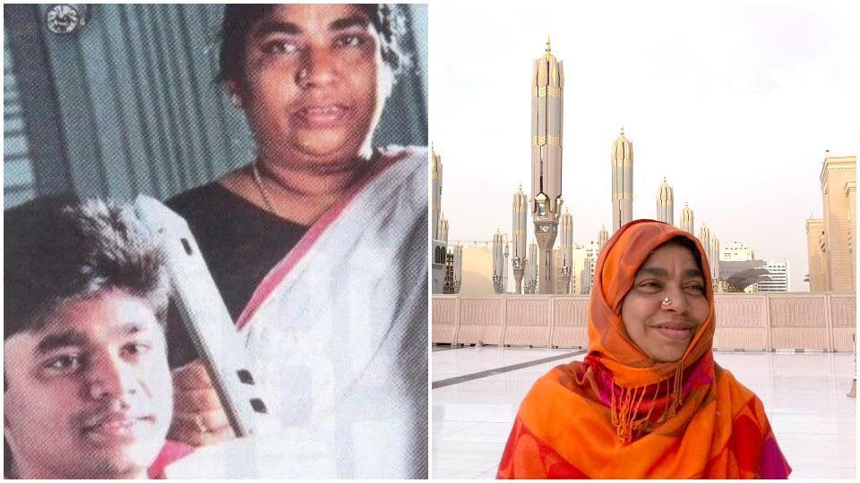 एआर रहमान की मां का चेन्नई में निधन, संगीतकार उनकी तस्वीर को श्रद्धांजलि – संगीत के रूप में साझा करते हैं