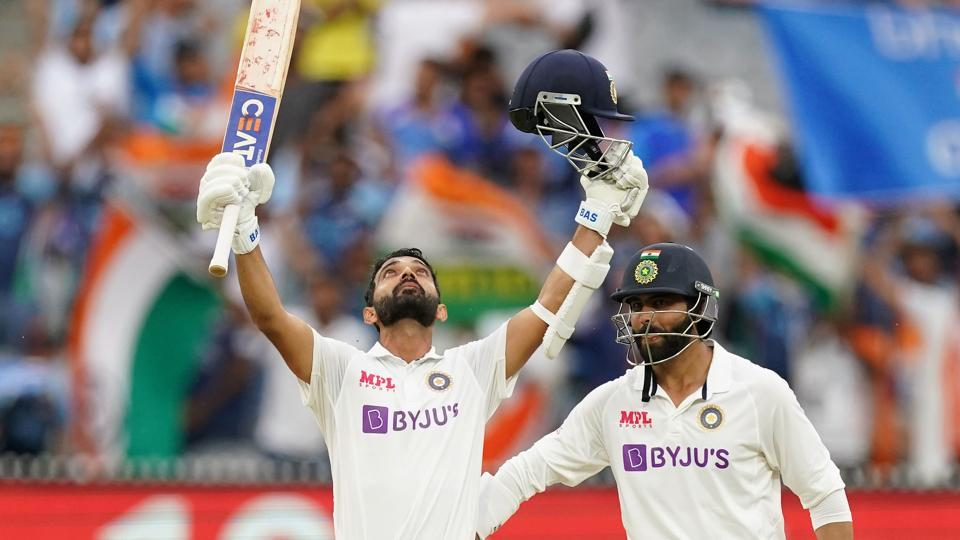 One of the most special knocks but my best was at Lord's: Ajinkya Rahane on his century at MCG