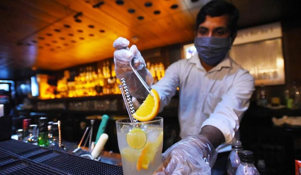 Liquor sales from TASMAC are a major source of revenue for Tamil Nadu's exchequer which was Rs 31,158 crore during the financial year 2018-19.
