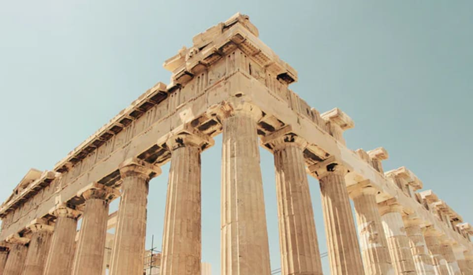 Greece hoping for tourism recovery from summer 2021 after pandemic slump