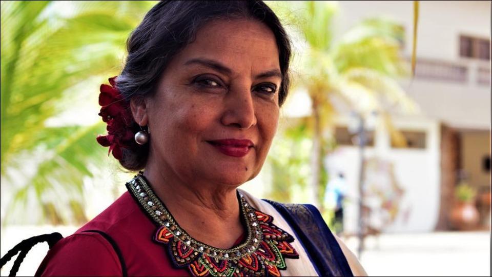 Shabana Azmi links women empowerment with upbringing of boys, redefines 'mardangi'