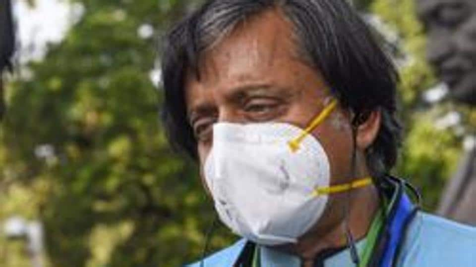 Shashi Tharoor on Sunday said that the emergency approval to Covid-19 vaccine--Covaxin is premature and could be dangerous as it is still under phase 3 trial.