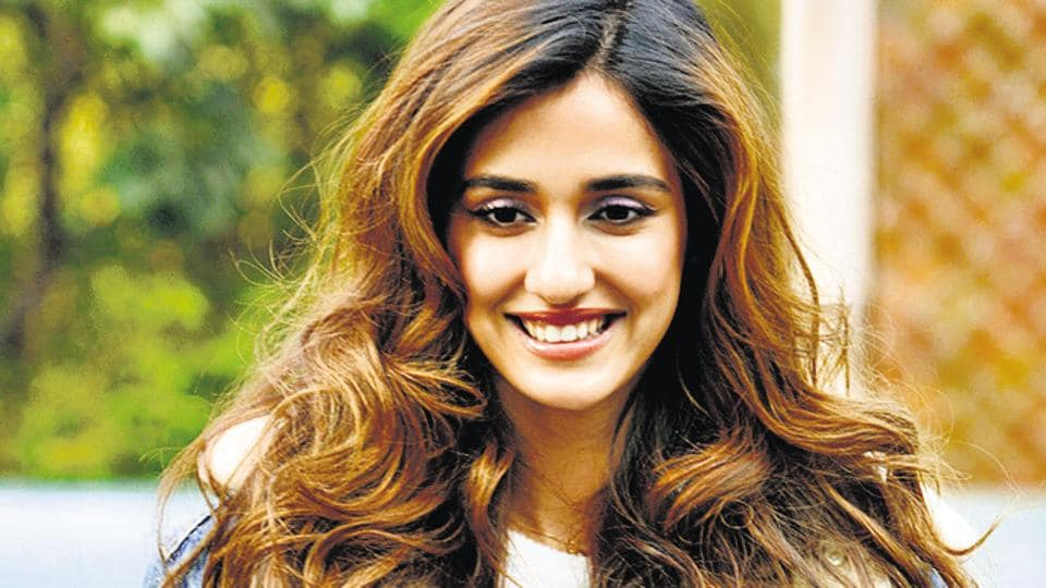 Disha Patani is looking forward to her role in Radhe