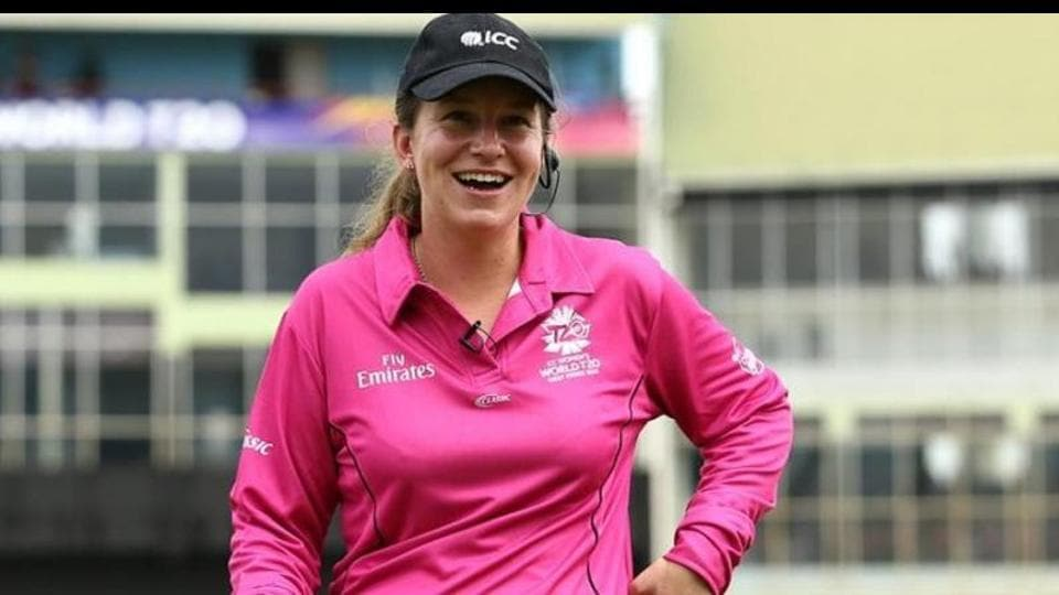 India vs Australia: Claire Polosak set to become first female match official in men's Test match