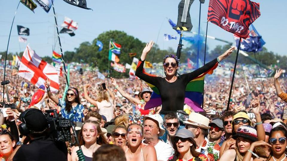 UK music festivals call for help to survive until summer amid coronavirus
