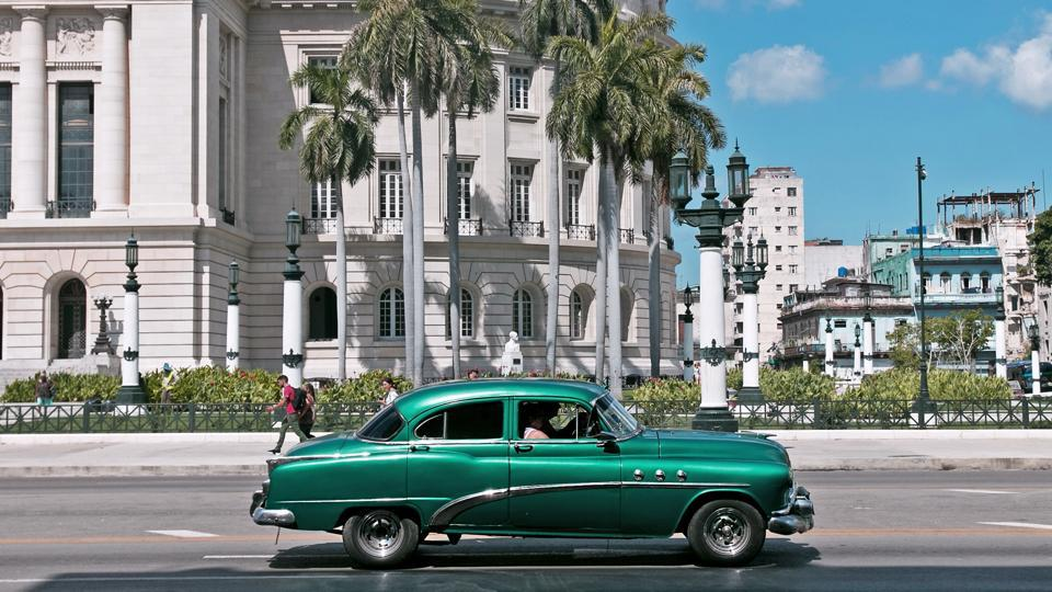 Tourists trickle back to Havana despite tough Covid-19 protocols