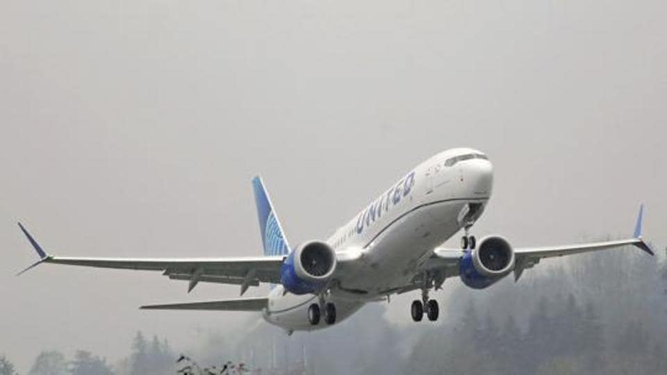 Boeing will pay USD 2.5 billion to settle charge over 737 Max