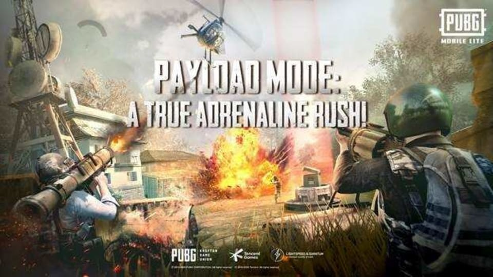 PUBG Mobile Lite finally gets Payload Mode with the latest update.