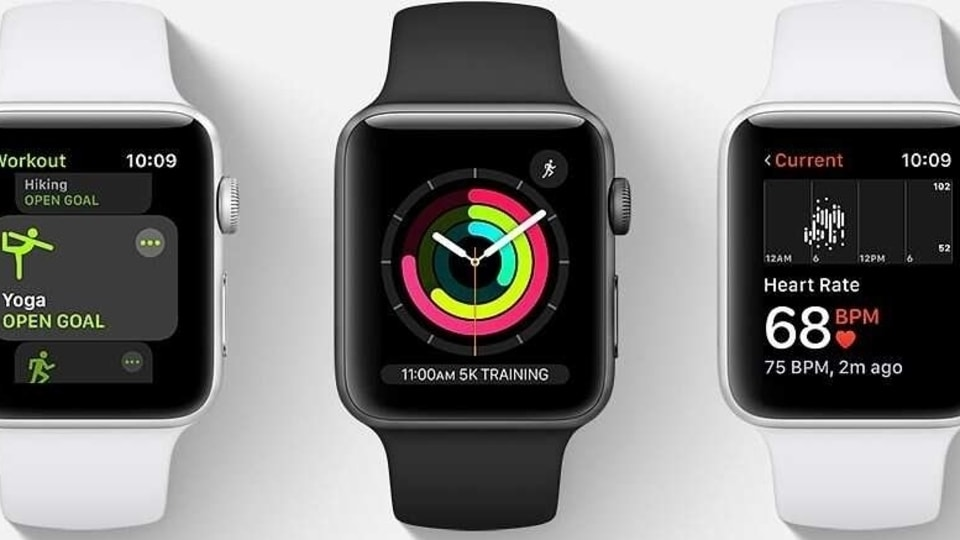If the ability to read blood pressure gets added to what is potentially coming to the Apple Watch 6, it bumps up its health repertoire