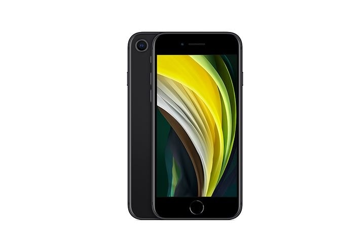 Indiaistore has announced a partnership with the HDFC bank. As a part of the partnership all HDFC credit and debit card owners will get a cashback of  <span class='webrupee'>₹</span>3,600 on the purchase of the iPhone SE 2020.
