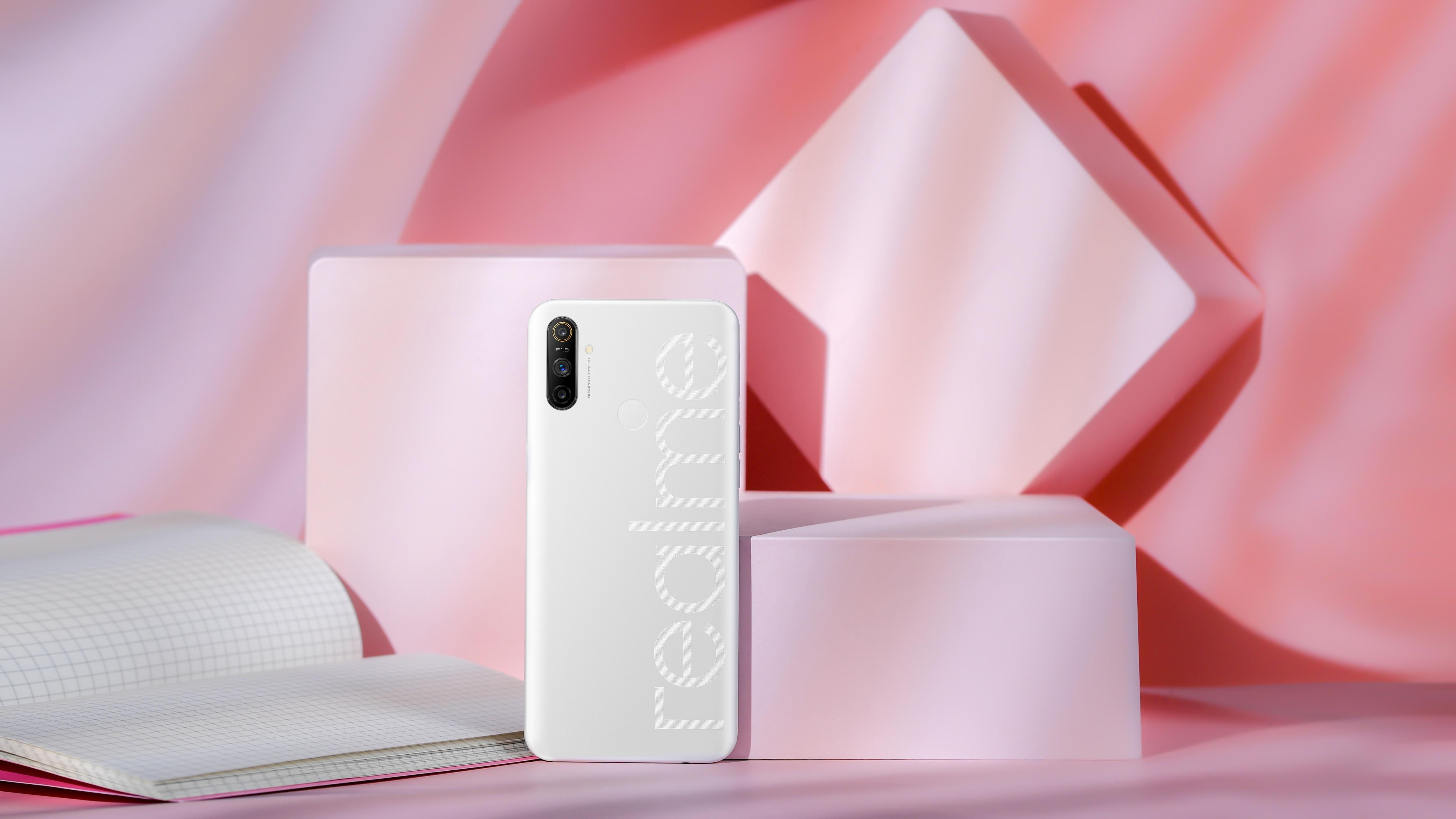 On the camera front, the Realme Narzo 10A has a 12-megapixel primary sensor, a 2-megapixel portrait sensor and a 2-megapixel macro sensor. On the front, it has a 5-megapixel AI camera.