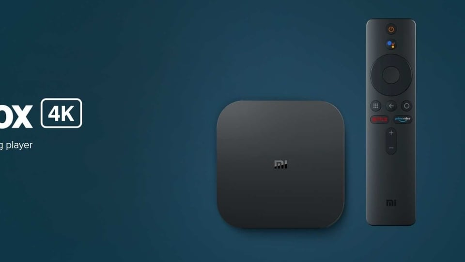 Xiaomi earlier this week launched the Mi Box 4K in India