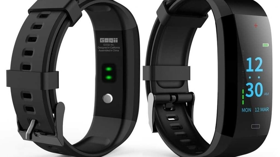 The band is priced at <span class='webrupee'>₹</span>3,999 and available on online platforms like Amazon as well as Flipkart.