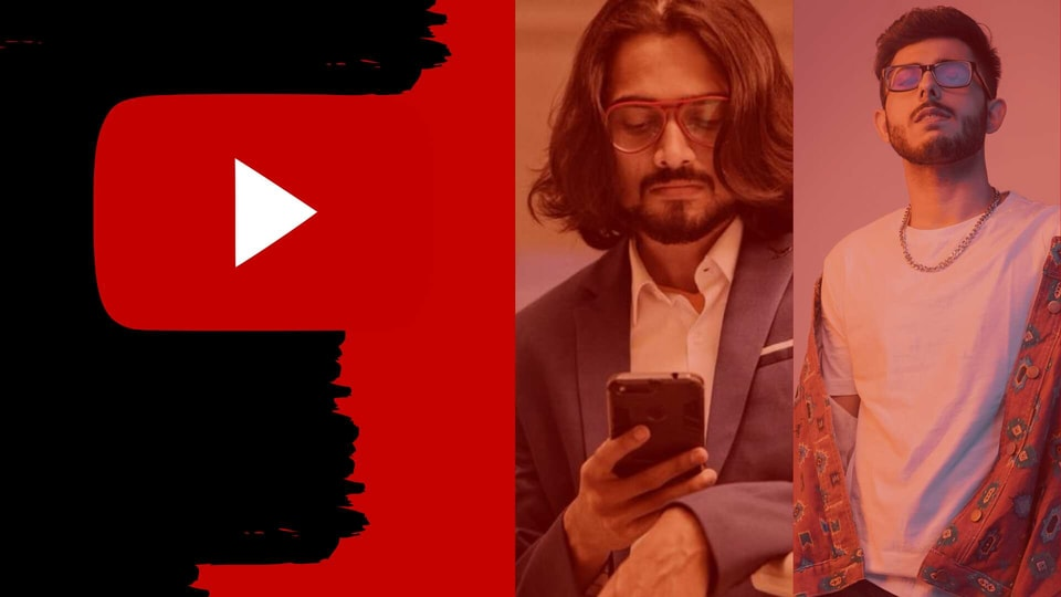 While creativity is taking a toll for Bhuvan Bam, CarryMinati (Ajey Nagar) is facing issues with skits and sketches during lockdown.